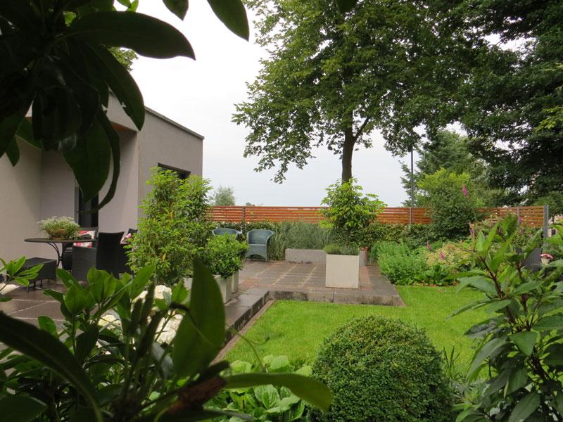 Moderner Garten gärten freiformat gartengestaltung moderner garten